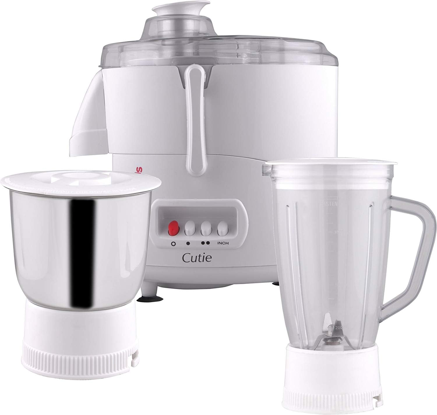 Morphy Richards Cutie Juicer Mixer Grinderget best offers deals free and coupons online at buythevalue.in