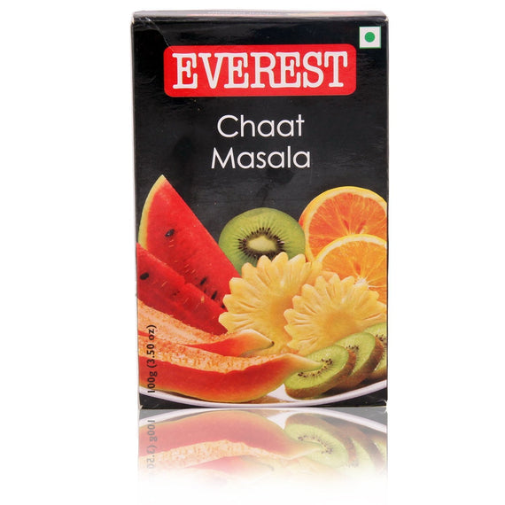 Everest Chat Masala 100 gm - Buythevalue.in