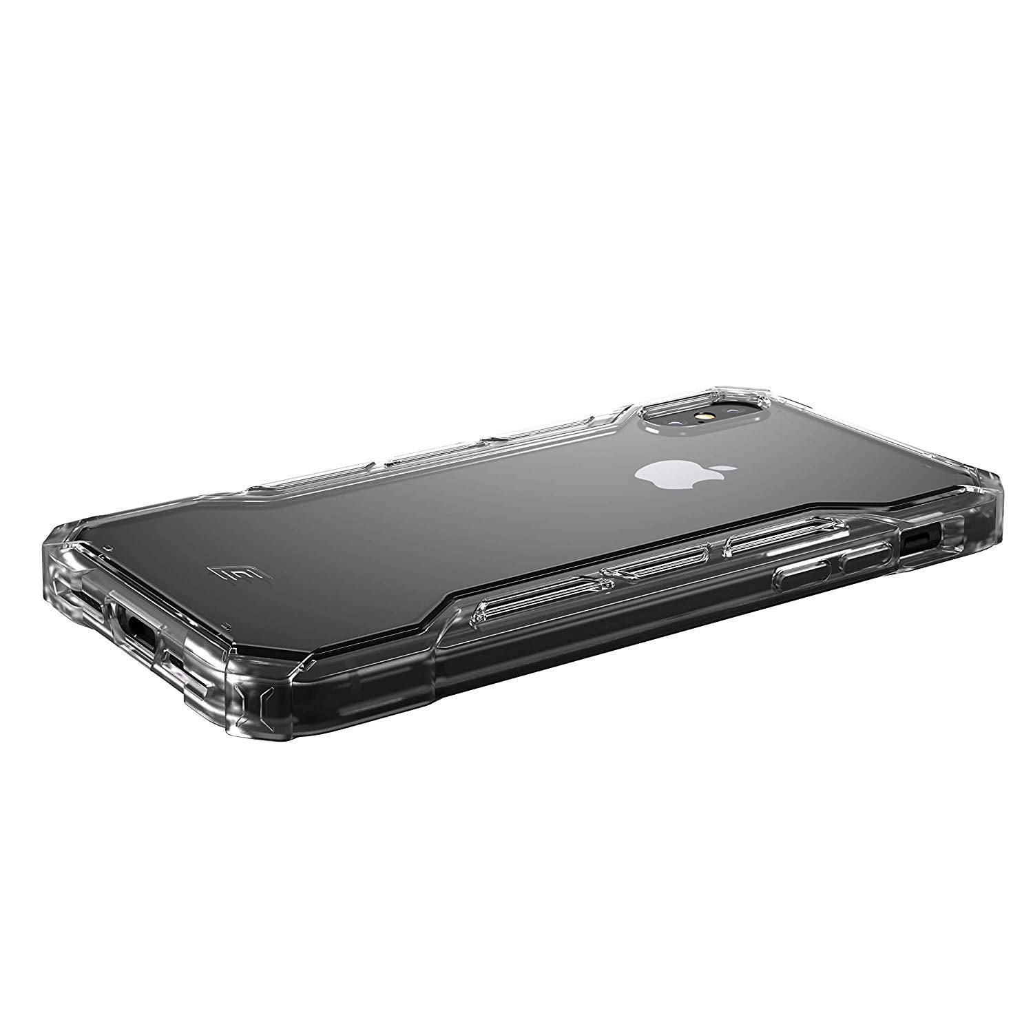 Element Case Rally (iPhone Xs MAX, Clear) get best offers deals free and coupons online at buythevalue.in