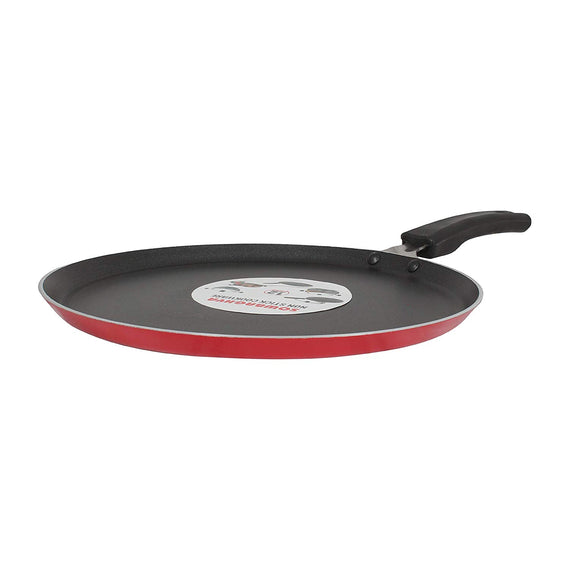 Sowbaghya Non Stick Dosa Tawa - NS05 get best offers deals free and coupons online at buythevalue.in