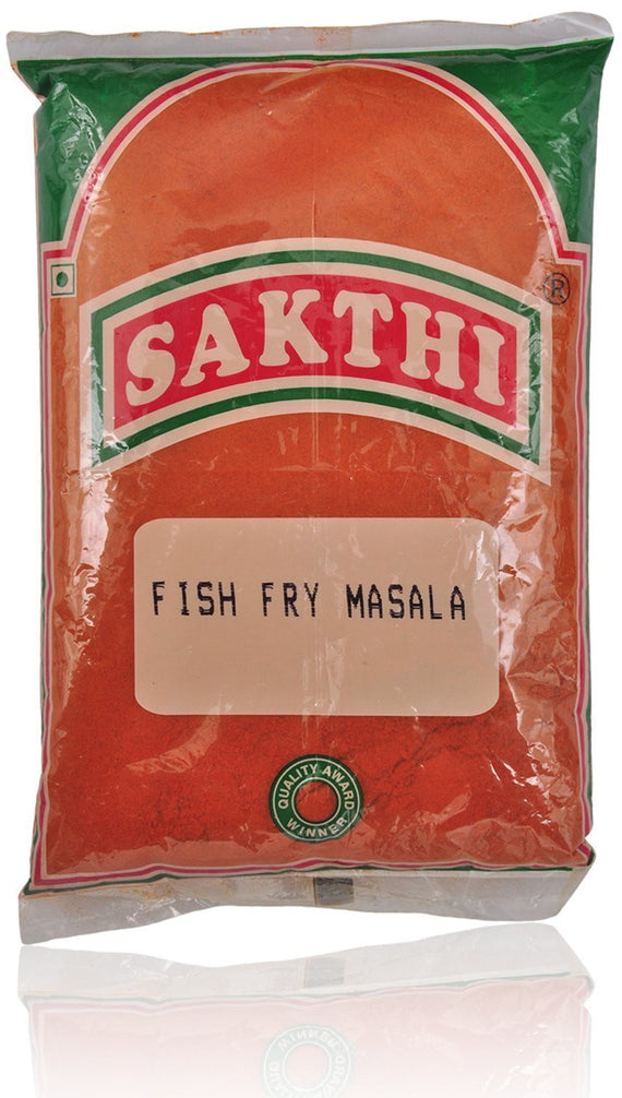 Sakthi Fish Fry Masala 500 gm get best offers deals free and coupons online at buythevalue.in