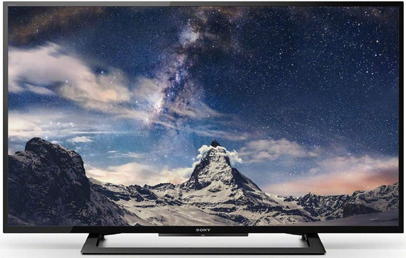Sony Bravia 101.6 cm 40 Inches Full HD LED TV KLV-40R252F Black get best offers deals free and coupons online at buythevalue.in