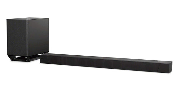 Sony HT-ST5000 7.1.2ch Dolby Atmos 4K Wireless Soundbar get best offers deals free and coupons online at buythevalue.in