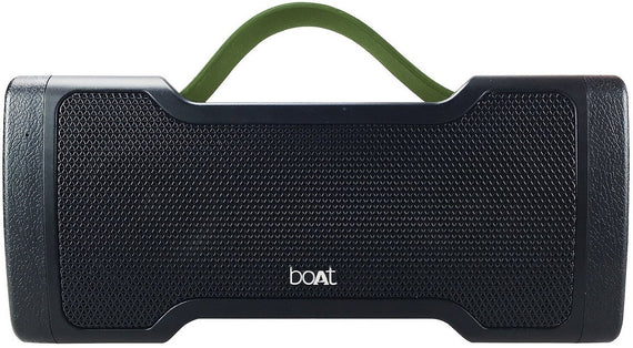 Boat Stone 1000 Bluetooth Speaker With Monstrous Sound get best offers deals free and coupons online at buythevalue.in