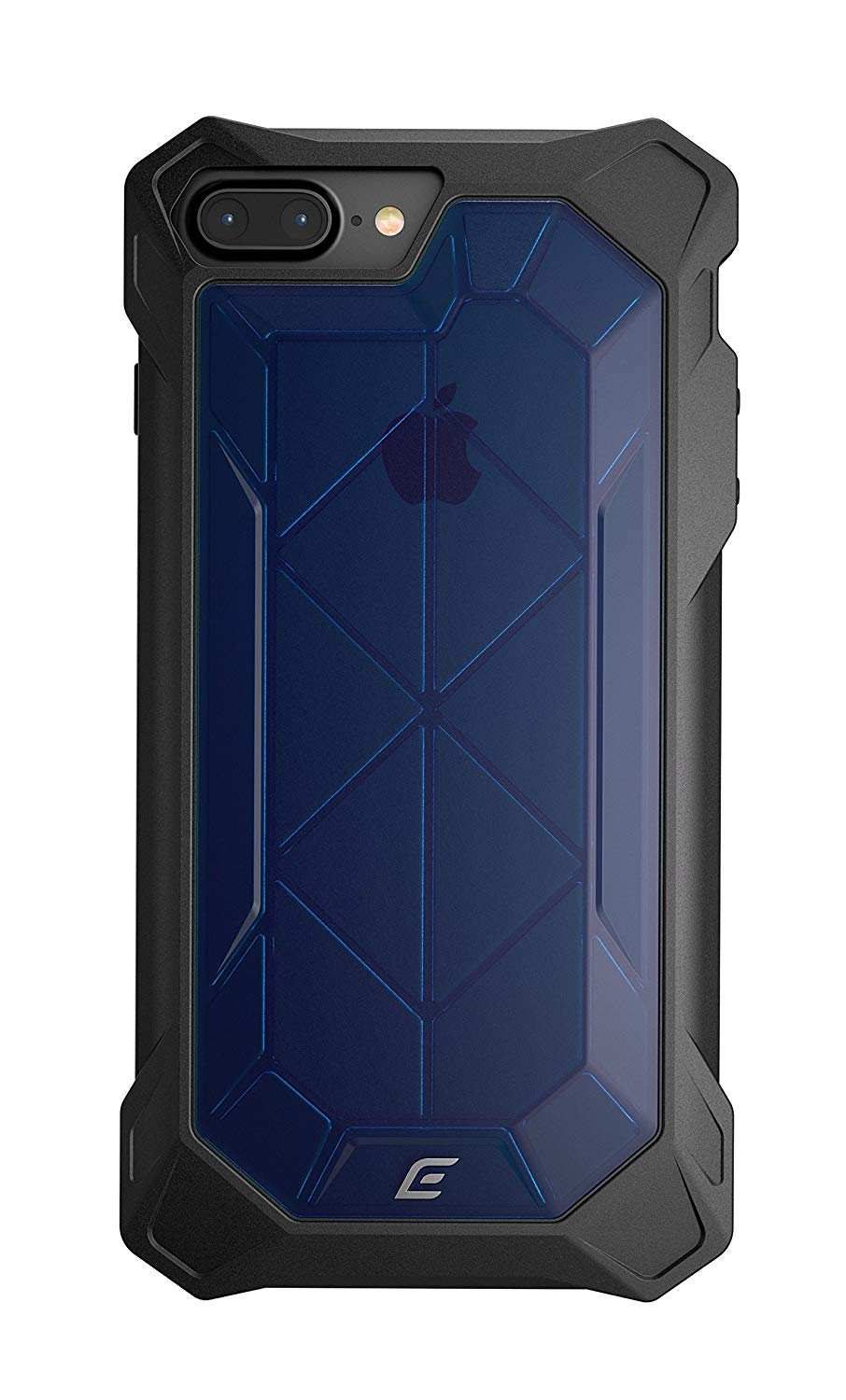 Element Case REV Drop Tested Case for Apple iPhone 7 Plus / iPhone 8 Plus - Blue (EMT-322-152EZ-04) get best offers deals