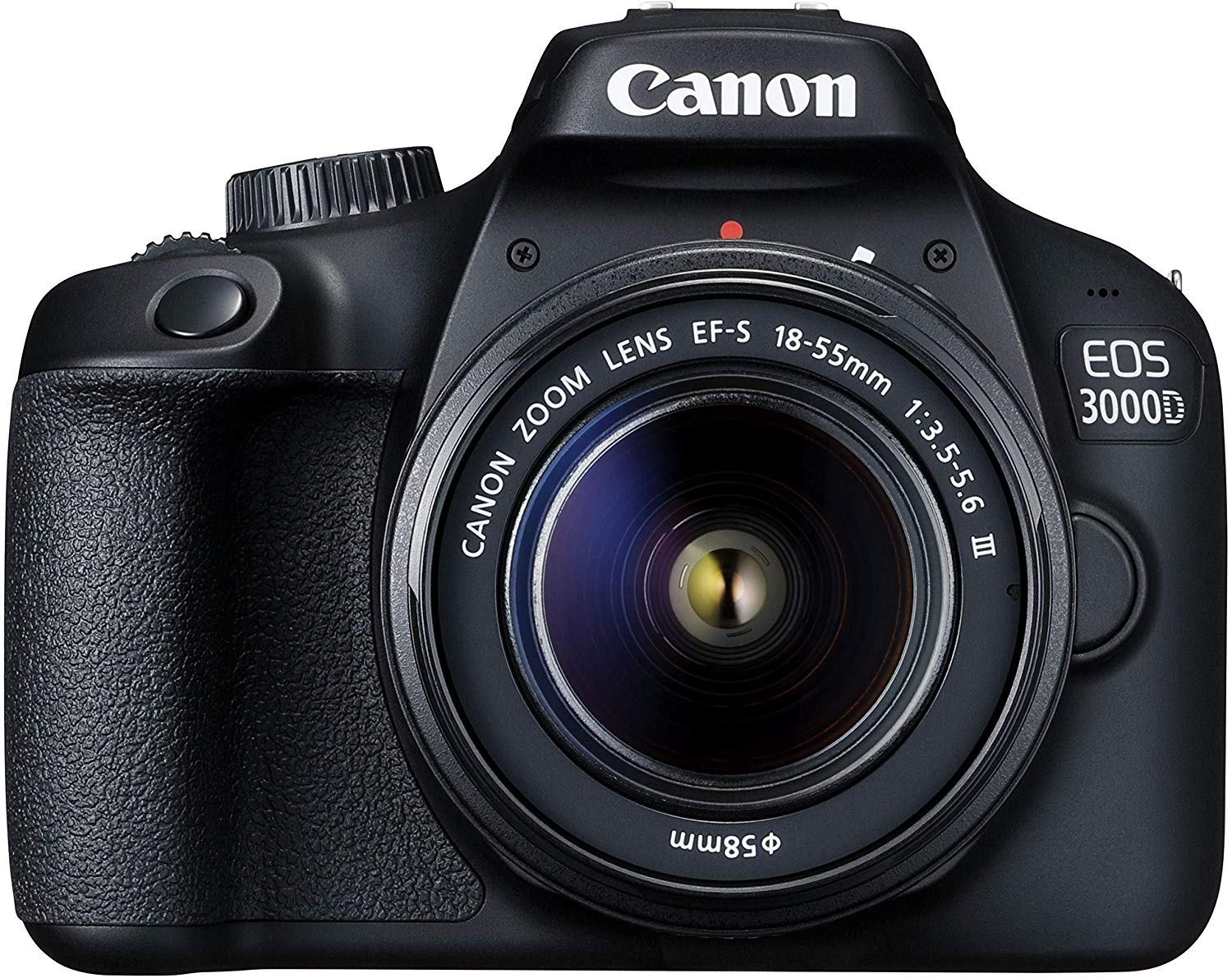 Canon EOS 3000D Kit EF S1855 II Digital Camera get best offers deals free and coupons online at buythevalue.in