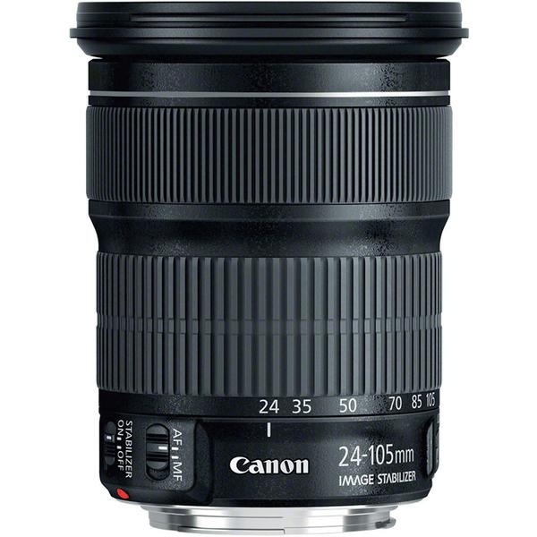 Canon EF24105mm F3556 IS STM Cameras Accessories get best offers deals free and coupons online at buythevalue.in