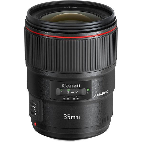Canon LENS EF35mm 114L II USM Cameras Accessories get best offers deals free and coupons online at buythevalue.in