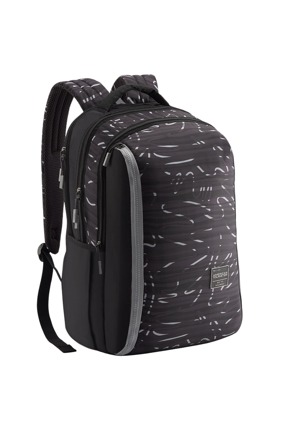 American Tourister Toodle 03 Backpack Travel - Black