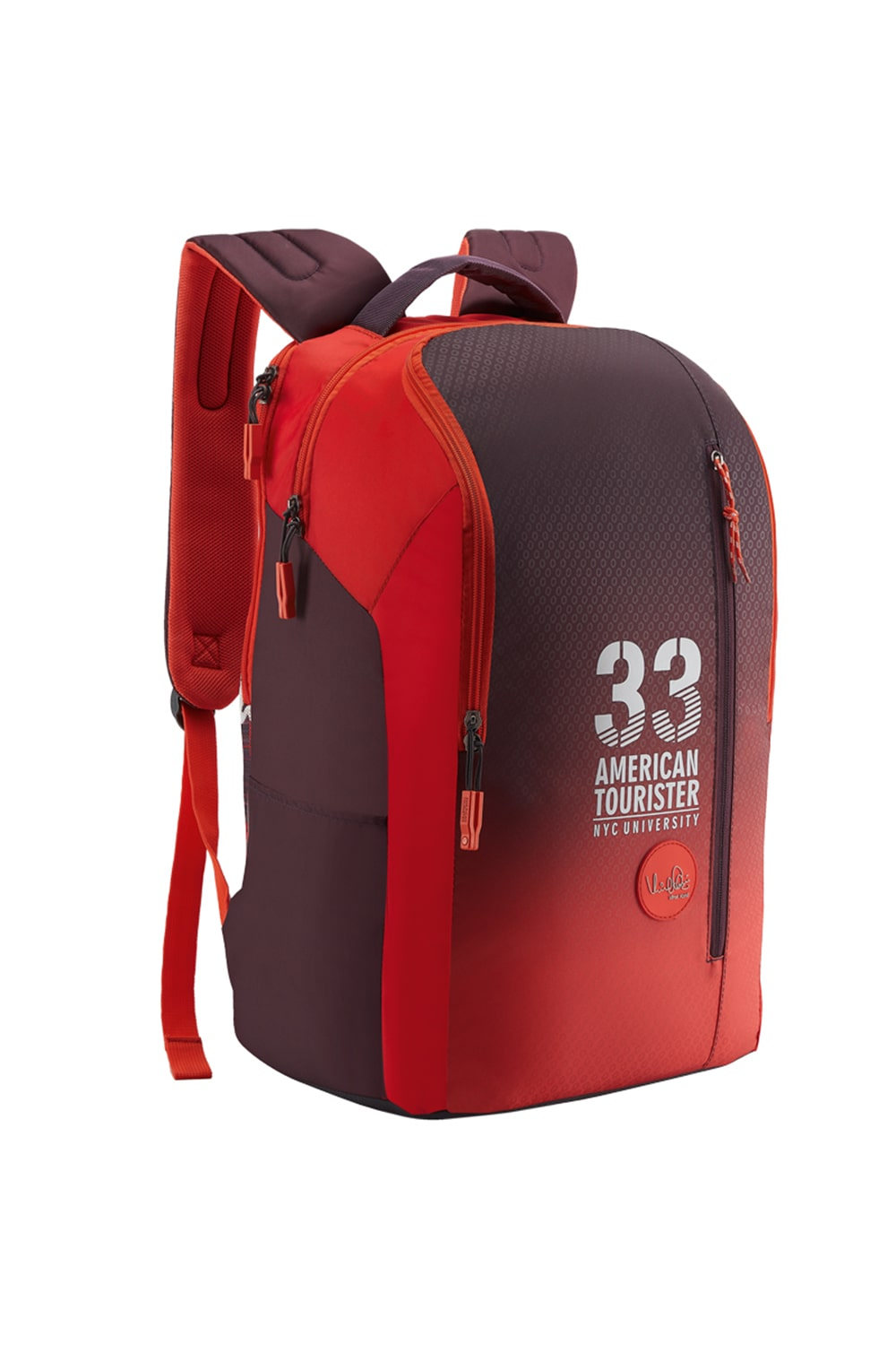 American Tourister Yooper 03 Backpack Travel - Rust