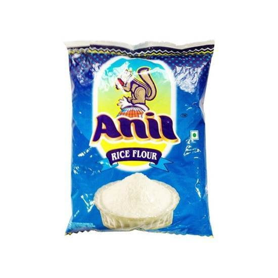 Anil Rice Flour 500 gm - Buythevalue.in