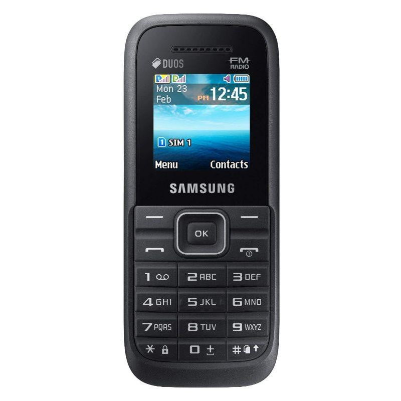 Samsung Guru FM Plus (B110E) get best offers deals free and coupons online at buythevalue.in