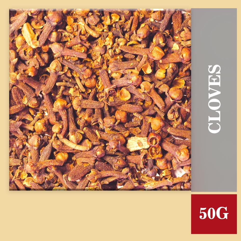 Cloves (Grambhu) 50 gm - Buythevalue.in