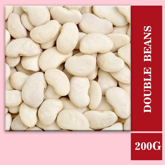 Double Beans 200 gm - Buythevalue.in