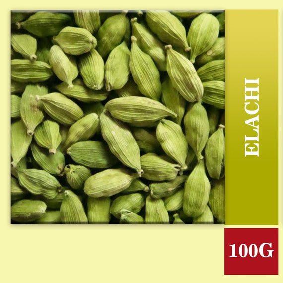 Elachi (Elakkai) 100 gm - Buythevalue.in