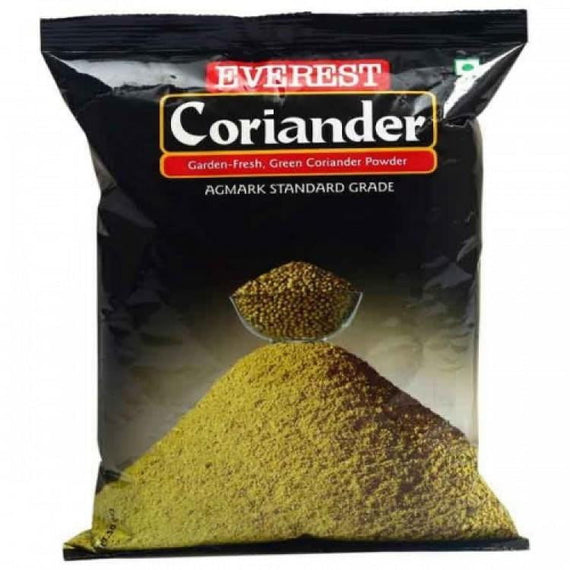 Everest Coriander Powder 500 gm - Buythevalue.in
