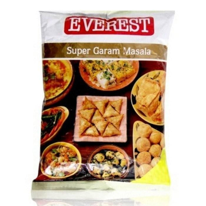 Everest Super Garam Masala (200x5) 1 kg - Buythevalue.in