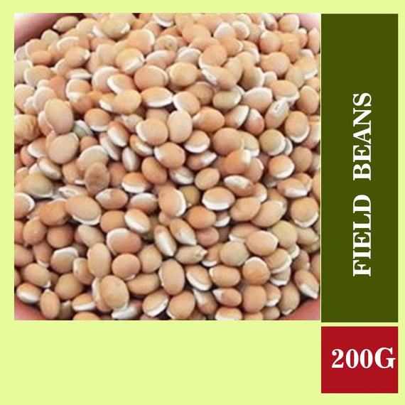 Lima Beans (Mochai Brown)-200 gm - Buythevalue.in