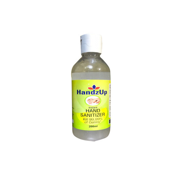 Handz UP Hand Sanitizer 100 ml