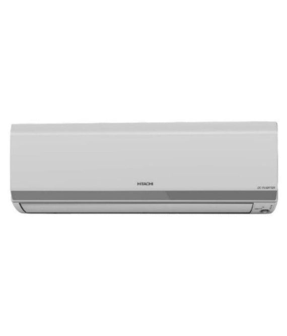 Hitachi 1 Ton Zunoh 3100f 3 Star Split AC (RSFS312HCDO) get best offers deals free and coupons online at buythevalue.in