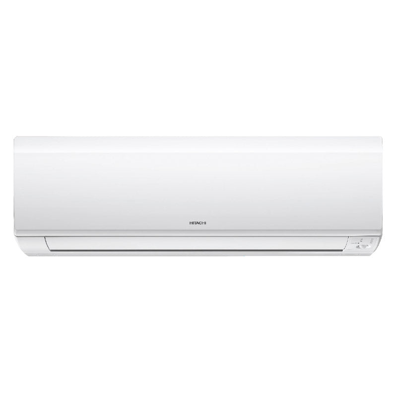 Hitachi 1.2 Ton 5 Star Inverter Split AC White (RSNG514ACEA)  get best offers deals free and coupons online at buythevalue.in