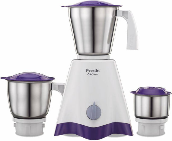 Preethi Crown Mixer Grinder get best offers deals free and coupons online at buythevalue.in