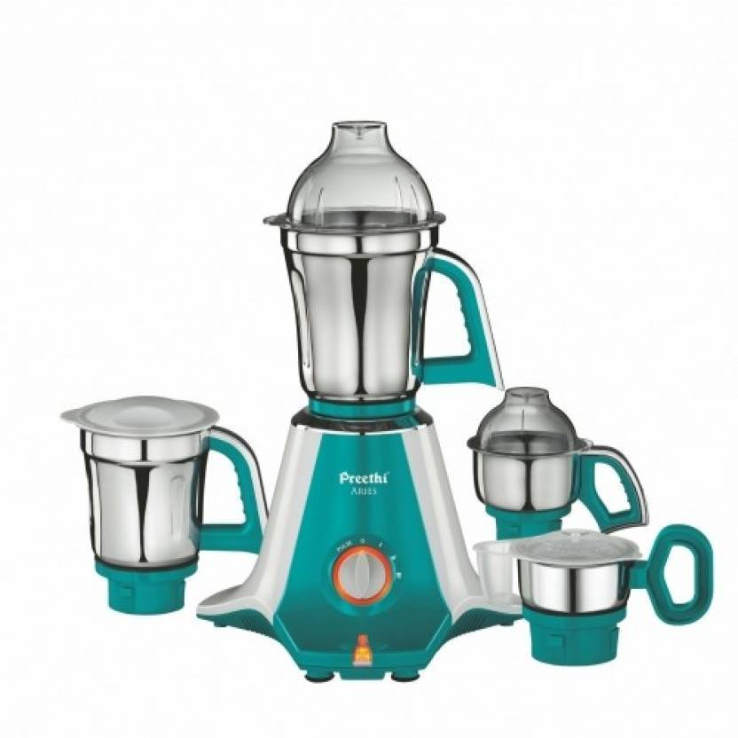 Preethi Aries Mixer Grinder get best offers deals free and coupons online at buythevalue.in