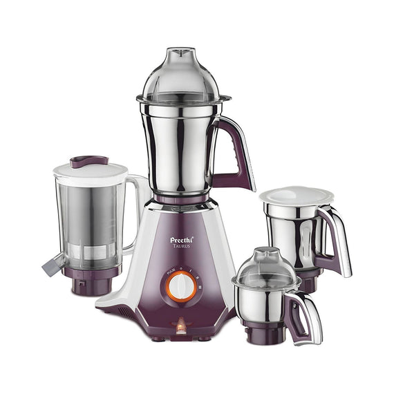Preethi Taurus Mixer Grinder get best offers deals free and coupons online at buythevalue.in