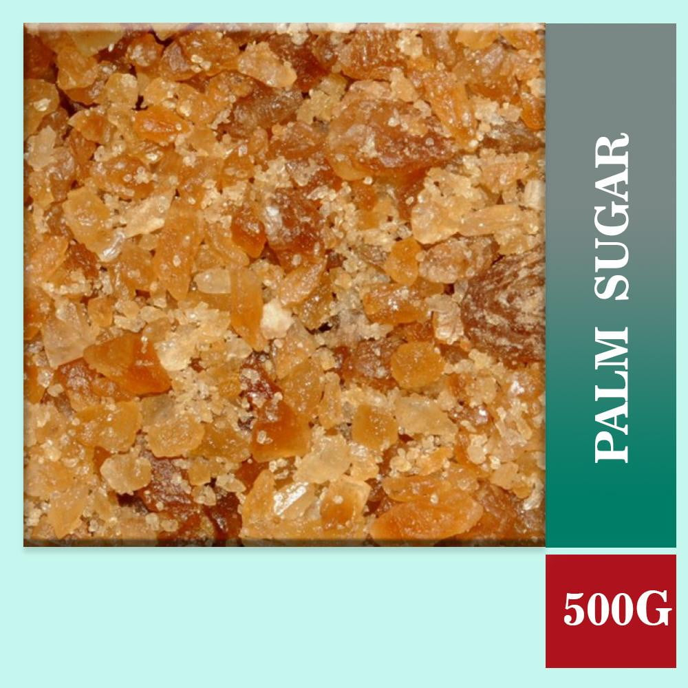 Palm Sugar (Panang Kallkandu) 500 gm - Buythevalue.in