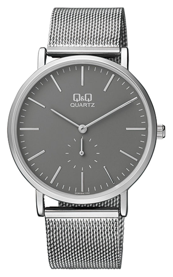 Q&Q Men's Watch - QA96J202Y get best offers deals free and coupons online at buythevalue.in
