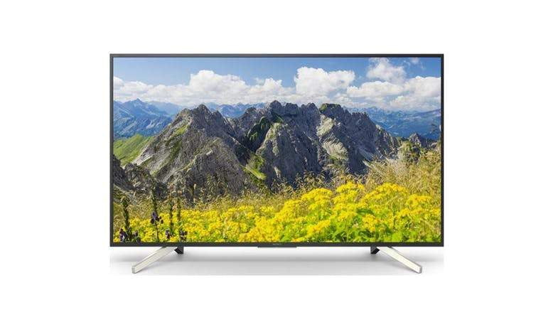 Sony Bravia 189 cm (75 inches) 4K Ultra HD Android LED TV KD-75X8000G (Black) (2019 Model) get best offers deals free and coupons online at buythevalue.in