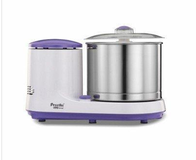 Preethi Smart Grinder 1.25L Table Top Grinder get best offers deals free and coupons online at buythevalue.in