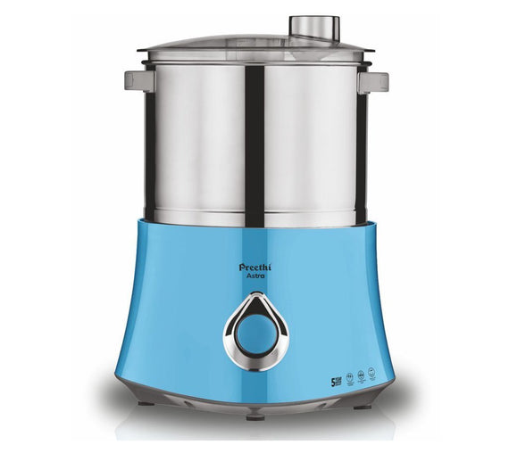 Preethi Astra WG 909 2L Blue Wet Grinder get best offers deals free and coupons online at buythevalue.in