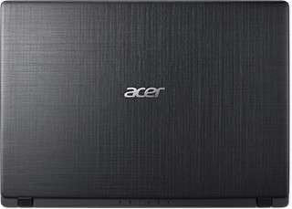 Acer 15.6 Inch Laptop Black A315-21