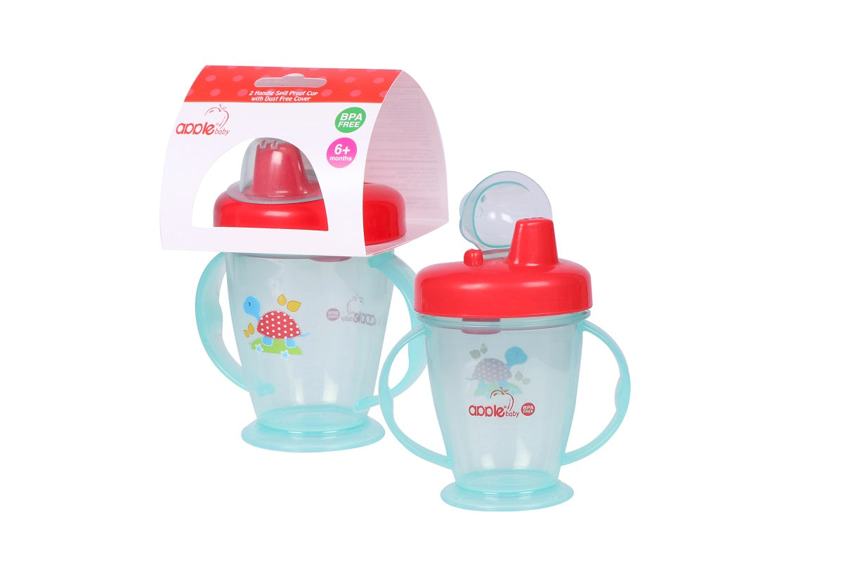 Apple Baby Sipper Blue-AC255 get best offers deals free and coupons online at buythevalue.in