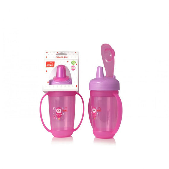 Apple Baby Sipper Pink-AC282 get best offers deals free and coupons online at buythevalue.in