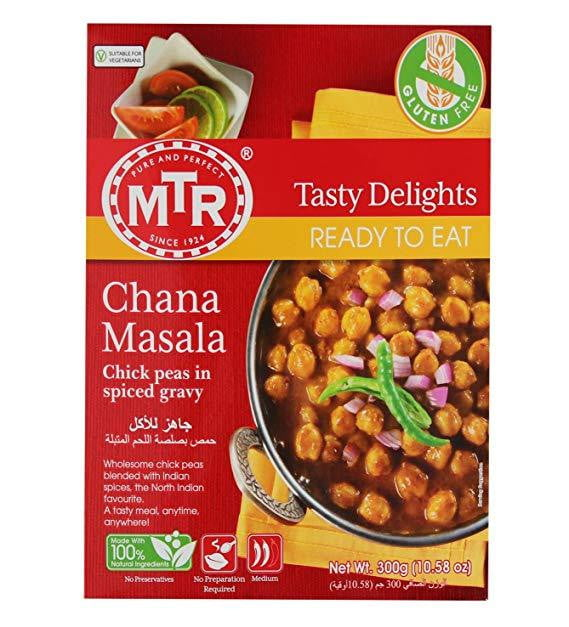 MTR Chana Masala 100 gm - Buythevalue.in