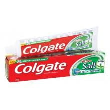 Colgate Active Salt With Neem Tooth Paste 100 gm - Buythevalue.in