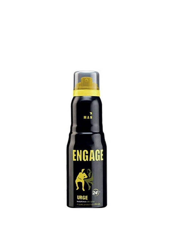 Engage Urge Deo for Men 150 ml - Buythevalue.in