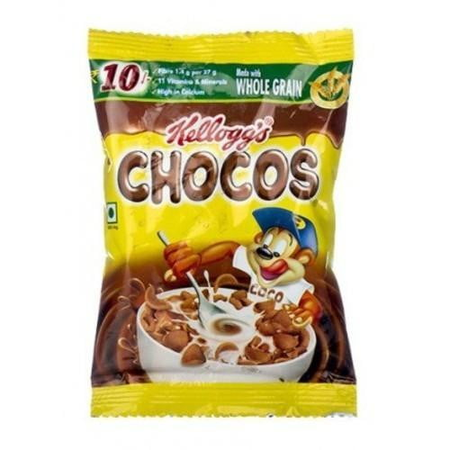 Kelloggs Choco 125 gm - Buythevalue.in