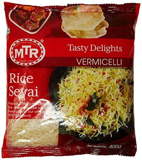 MTR Vermicelli Rice Sevai 165 gm - Buythevalue.in