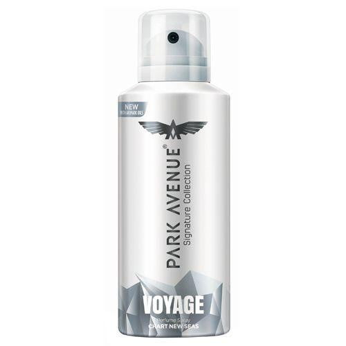 Park Avenue Signature Voyage-Deo-150ml get best offers deals free and coupons online at buythevalue.in