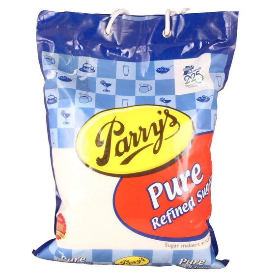 Parrys Refined Sugar-1kg get best offers deals free and coupons online at buythevalue.in