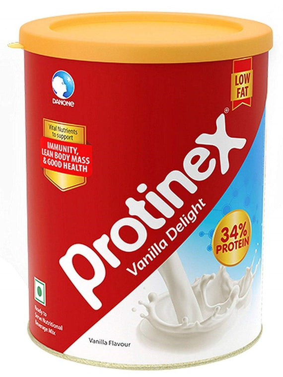 Protinex Nutritional Supplement High Protein Vanilla 250 gm - Buythevalue.in