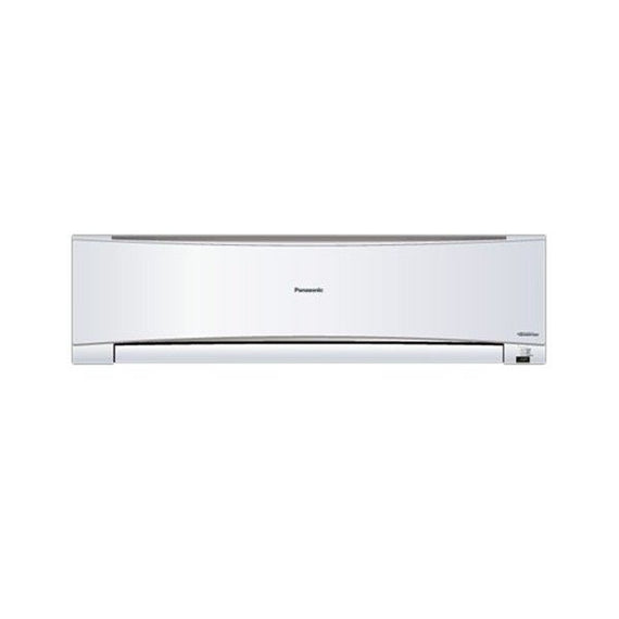 Panasonic 1.0 Ton 4 Star Inverter Split AC CS-CU-NS12UKY get best offers deals free online at buythevalue.in