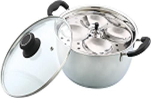 Sreeram Kitchen C Thru Med Smart Cooker get best offers deals free and coupons online at buythevalue.in