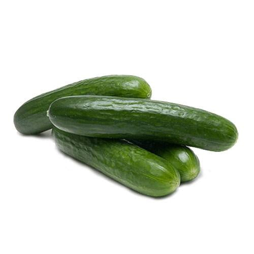 Cucumber Small 250 gm - Buythevalue.in