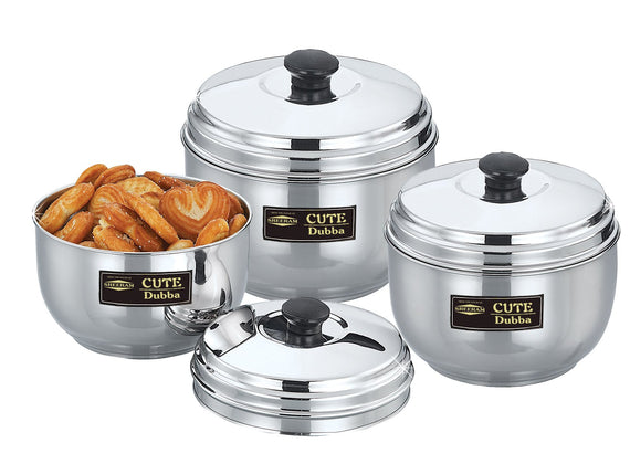 Sreeram Kitchen Dubba Set get best offers deals free and coupons online at buythevalue.in