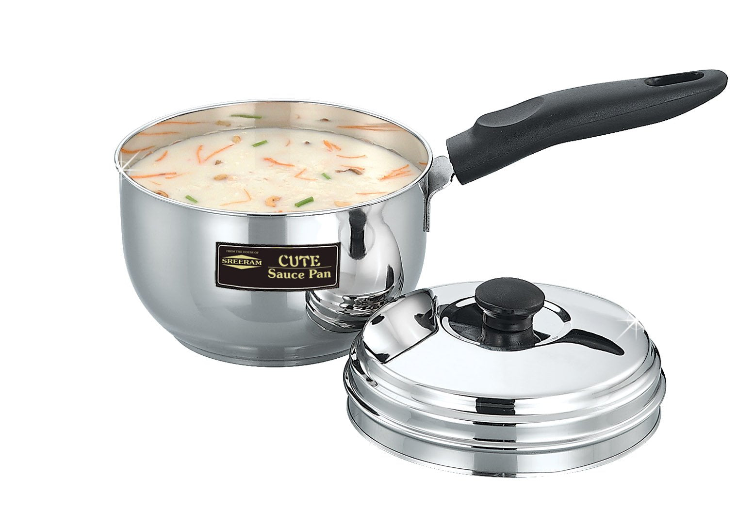 Sreeram Kitchen Small Sauce Pan get best offers deals free and coupons online at buythevalue.in