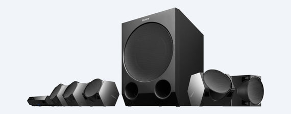 Sony HT-IV300 Real 5.1ch Dolby Digital DTH Home Theatre System get best offers deals free and coupons online at buythevalue.in